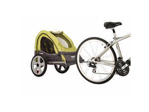 Instep Sync Single Bike Trailer