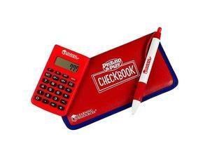 Pretend & Play Checkbook with Calculator