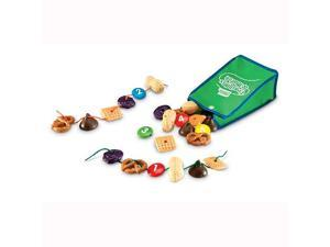 Smart Snacks Trail Mix and Match