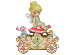 Precious Moments Tinker Bell - Have A Fairy Happy Birthday