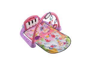 Kick N Play Piano Gym Pink