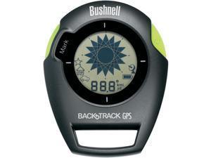 Bushnell Backtrack G2 - Black/Green