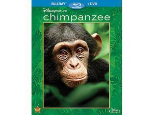 Chimpanzee 2-Disc Blu-ray Combo Pack