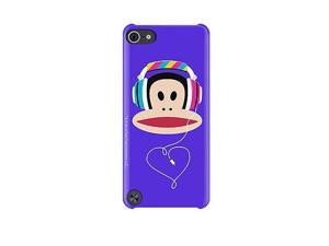 iPod 5th Gen Case - Paul Frank Cool Beats Julius