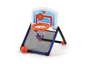 Step2 Floor to Door Basketball