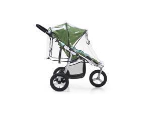 Bumbleride Indie Stroller Rain Shield Non-Pvc