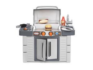 Little Tikes Cook 'n Grow&#59; BBQ Grill