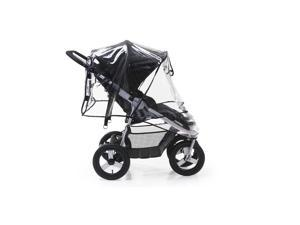 Bumbleride Indie Twin Stroller Rain Shield Non-Pvc