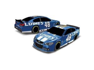Lionel Racing 2013 Jimmie Johnson Lowe's Champion Chevrolet SS 1:18  Toy Car