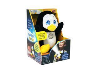Flashlight Friends - Penguin