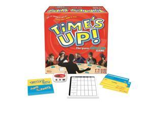 Time's Up! - Deluxe Edition