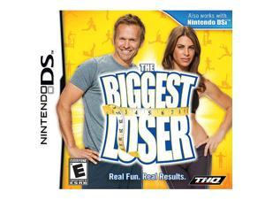 The Biggest Loser for Nintendo DS