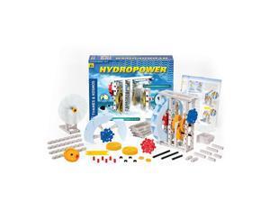 Thames & Kosmos Hydropower Renewable Energy Science Kit