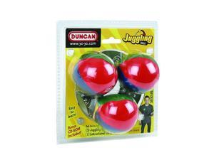 Duncan Juggling Balls - 3-Pack