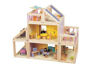 Designed By You Dollhouse with Furniture
