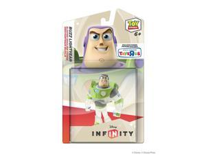 Disney Infinity Infinite Crystal Series Figure - Buzz Lightyear