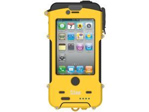 Snow Lizard iPhone 4/4S SLXtreme Case - Yellow