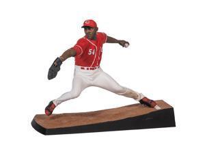 McFarlane Toys MLB Series 32 Aroldis Chapman Action Figure