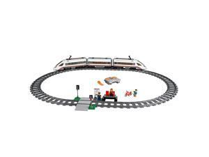 LEGO City High-Speed Passenger Train 60051