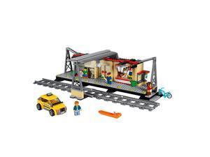 LEGO City Train Station 60050