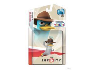 Disney Infinity Infinite Crystal Series Figure - Agent P