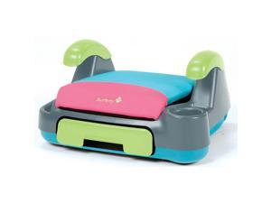 Safety 1st Store 'n Go No-Back Booster Car Seat - Fruit Punch
