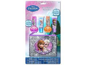 Disney Frozen Kiss It Paint It Set