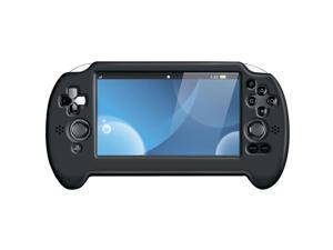 dreamGEAR Comfort Grip Case for Sony PS Vita Slim - Black