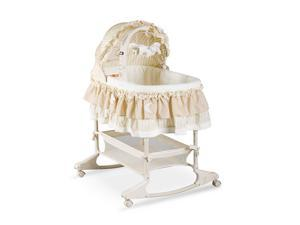 Delta Children Briarwood Bassinet