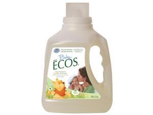 Baby ECOS Free & Clear Disney Hypoallergenic Laundry Detergent - 100 Ounce