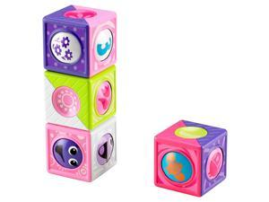 Fisher-Price Roller Blocks