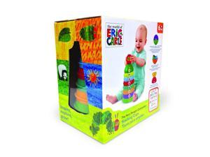 Eric Carle Plastic Stacking/Nesting Cups