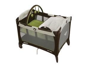 Graco PNP Reversible Napper and Changer - Go Green PNP Playard