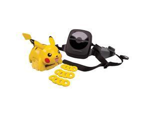 Pokemon Battle Ready Pikachu