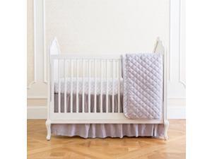 Summer Infant 4-Piece Bedding Set - Frame Geo