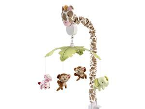 Carter's - Jungle Collection Musical Mobile
