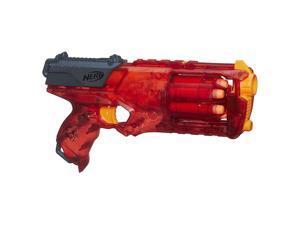 NERF N-Strike Elite Sonic Fire Strongarm Blaster