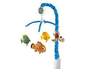 Disney Pixar Undersea Theme Finding Nemo Musical Mobile