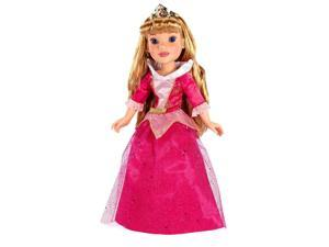 Disney Princess and Me 18 inch Toddler Doll - Aurora