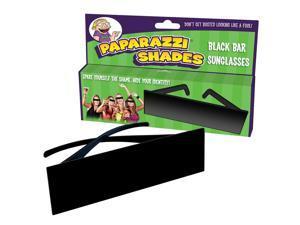Blackbar Sunglasses - Paparazzi Shades