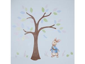 Lambs & Ivy Peter Rabbit Wall Appliques