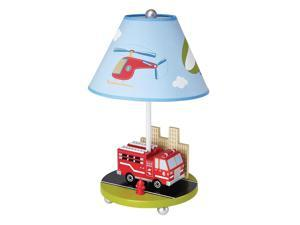 Guidecraft Moving All Around Table Lamp, Multi - G86507