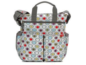 Duo Signature Diaper Bag - Multi Pod