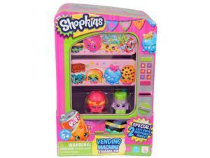 Shopkins&#59; Vending Machine Storage Tin