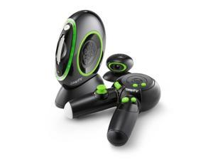 LeapFrog LeapTV Educational Active Video Game System, Limited-Edition Black