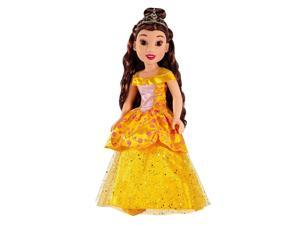 Disney Princess and Me 18 inch Toddler Doll - Belle