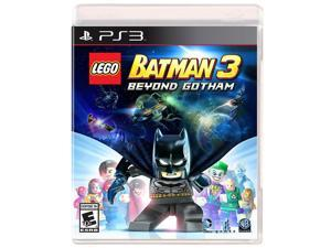 LEGO Batman 3: Beyond Gotham for Sony PS3