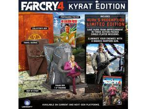 Far Cry 4 Kyrat Edition for Sony PS3