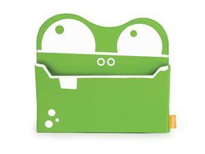 P'kolino Mess Eaters Wall Pockets - Green