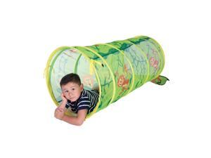 Pacific Play Tents In The Jungle 4 Foot Crawl Tunnel